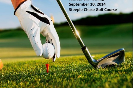 2014 LCML Golf Outing, September 10