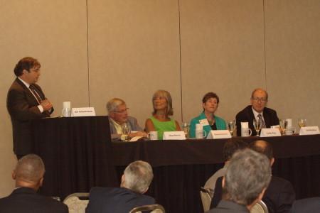 LCML hosts legislative program in Long Grove