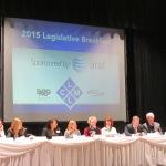 Thank you for attending the 2015 Legislative Breakfast!
