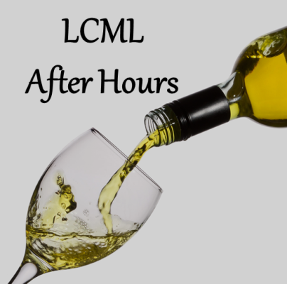 LCML After Hours – August, 18, 2015