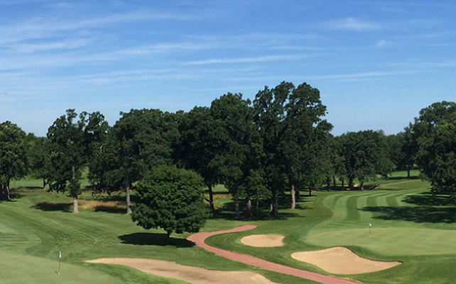 2016 LCML Annual Golf Outing