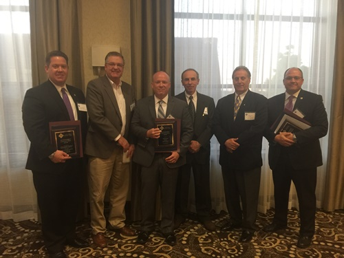 Congratulations to the 2016 Law Enforcement Innovation Award Winners