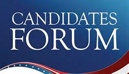 2016 Federal Candidate Forum