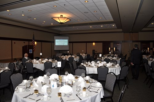 Thank you for attending the 2016 Annual Dinner