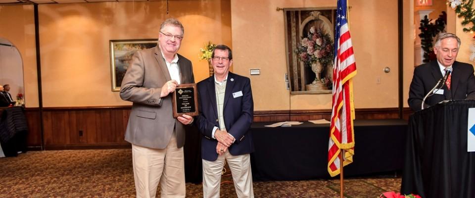2017 Municipal Innovation Award Winners