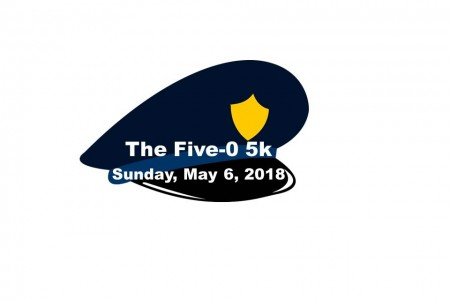 The Five-0 5k Race