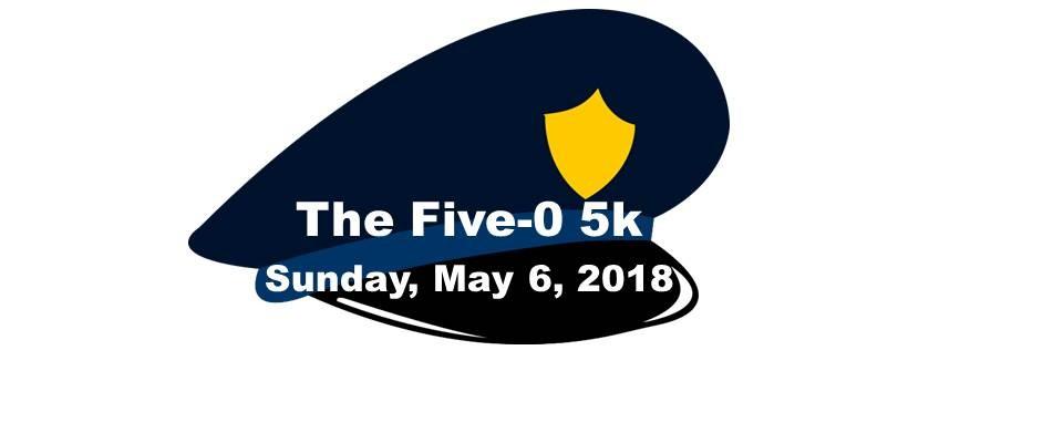 The Five-0 5k Race