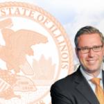 Treasurer's Report from Springfield
